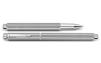 Palladium-Coated ECRIDOR CUBRIK Roller Pen