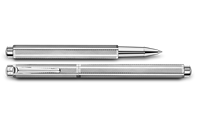 Palladium-Coated ECRIDOR RETRO Roller Pen