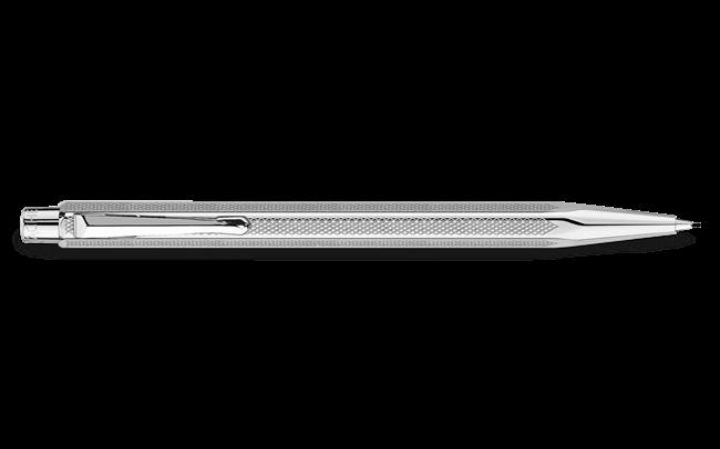 Palladium-Coated ECRIDOR RETRO Mechanical Pencil