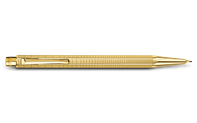 Gold-Plated ECRIDOR LIGNES URBAINES Mechanical Pencil