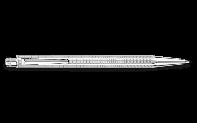 Palladium-Coated ECRIDOR LIGNES URBAINES Mechanical Pencil