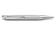 Kugelschreiber ECRIDOR XS RETRO palladiumbeschichtet