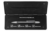 ALCHEMIX Carbon ballpoint pen