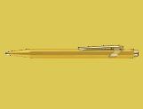 849 GOLDBAR Ballpoint Pen, with Holder