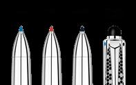 RNX.316 MULTIFUNCTION ballpoint pen