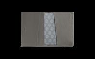 LÉMAN GREY business card holder