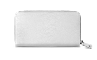 LÉMAN White Wallet