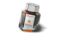 Electric Orange CHROMATICS Ink Bottle 50 ml