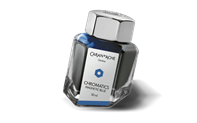 Magnetic Blue CHROMATICS Ink Bottle 50 ml