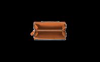 LÉMAN SAFFRON woman's wallet