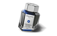 Idyllic Blue CHROMATICS Ink Bottle 50 ml