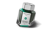 Vibrant Green CHROMATICS Ink Bottle 50 ml