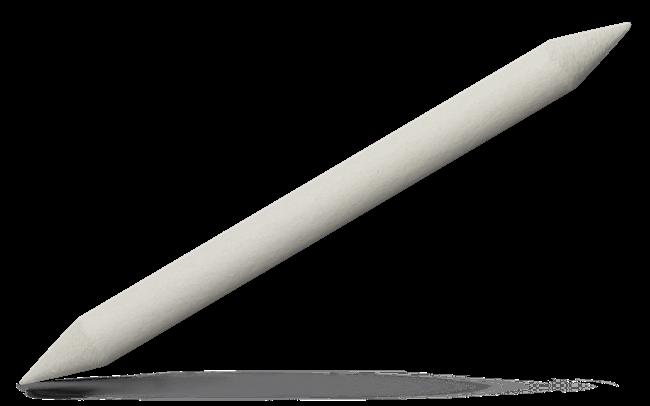 Bâton d'estompe 140 mm
