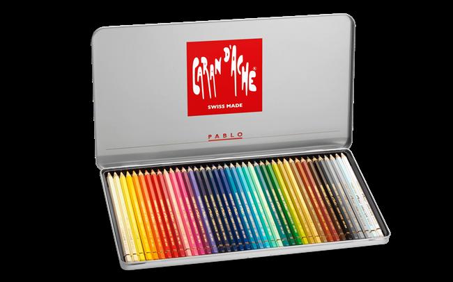 Etui 40 Farben PABLO®