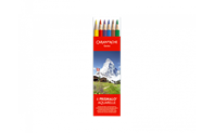 Box of 6 Colours PRISMALO® Aquarelle