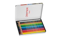 Box of 18 Colours PRISMALO® Aquarelle