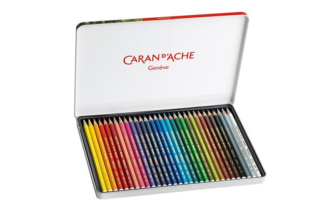 Box of 30 Colours PRISMALO® Aquarelle