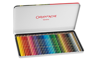 Etui 40 Farben PRISMALO® Aquarelle