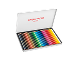 Box of 30 Colours FANCOLOR