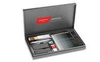 Coffret 15 Graduations GRAPHITE LINE