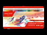 Box of 40 Colours SUPRACOLOR® Soft Aquarelle