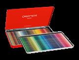 Box of 80 Colours SUPRACOLOR® Soft Aquarelle