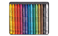 Box of 15 NEOCOLOR® I Pastels