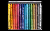 Boîte 15 Pastels NEOCOLOR® I