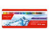 Box of 30 NEOCOLOR® II Pastels