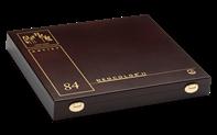 Holzkoffer 84 Pastelle NEOCOLOR® II