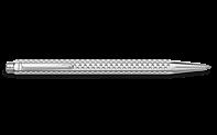 Penna a Sfera ECRIDOR GOLF Placcata Palladio