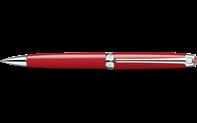 Scarlet Red LÉMAN Ballpoint Pen