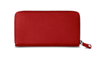 LÉMAN Red Wallet