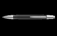 ALCHEMIX Rubber ballpoint pen