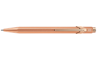 849 BRUT ROSÉ Ballpoint Pen, with Holder