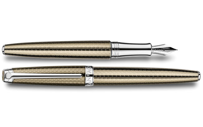 LÉMAN CAVIAR Fountain Pen
