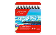 FIBRALO® Brush - 15 colour assortment