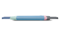 Ballpoint Pen 849 PAUL SMITH Mauve Edition One
