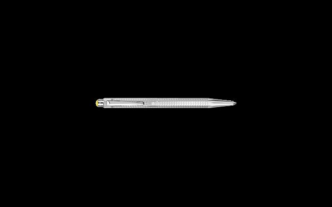 エクリドール マッチポイント パラジウムコート ボールペン
