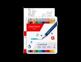 ファミリーツリー ポスター&メタルボックス ファンカラー18色