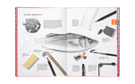 CARAN D'ACHE WORKSHOP BOOK English Version