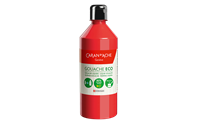GOUACHE ECO 500 ml Scarlet