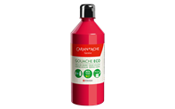 GOUACHE ECO 500 ml Carminio