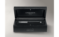 Silver-plated, rhodium-coated VARIUS PETER MARINO roller pen