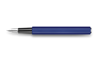 Fountain Pen 849 Metal Blue