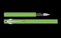 Penna Stilografica 849 Verde Fluo