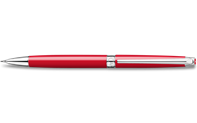Scarlet Red LÉMAN SLIM Mechanical Pencil