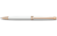 Mechanical Pencil LÉMAN SLIM White Rose Gold