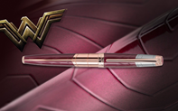 Penna stilografica WONDER WOMAN JUSTICE LEAGUE EDIZIONE LIMITATA