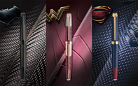 Set 3 rollers JUSTICE LEAGUE TRINITY – LIMITED EDITION BOX TRILOGY